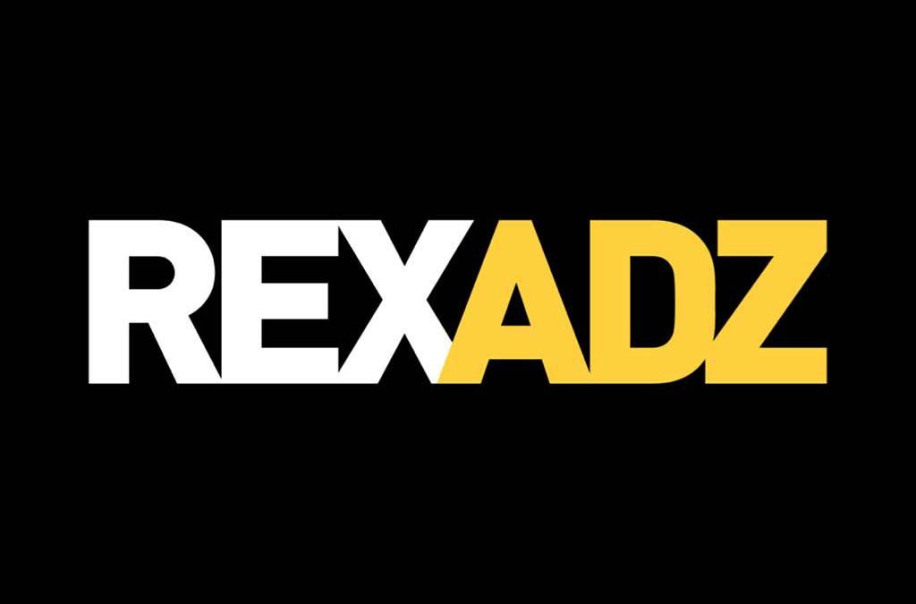Logo Design – RexAdz