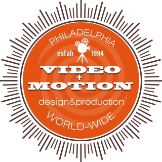 Video and Motion Graphics - Philadelphia