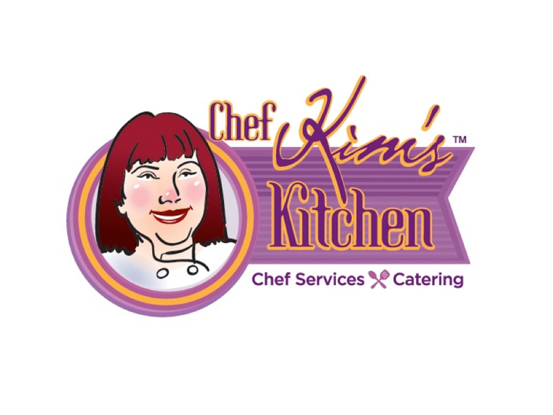 Logo Design For a Chef