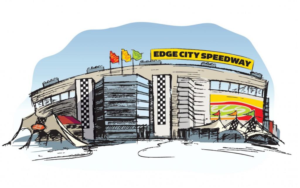 Edge City Raceway