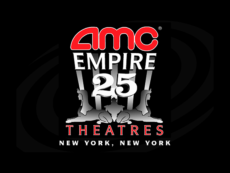Logo Design – AMC Theatres