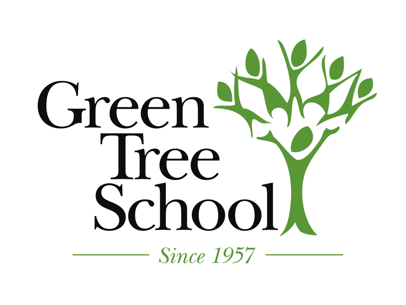 Logo Design – Green Tree School
