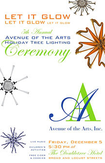 Avenue of the Arts
