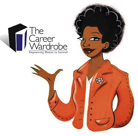 The Career Wardrobe