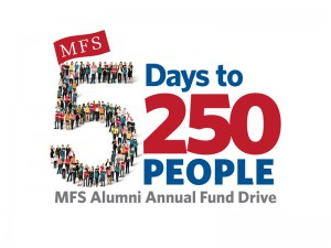 MFS 5 Days to 250