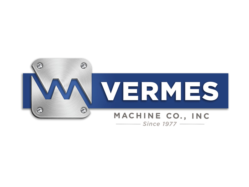Vermes Machine Co Logo