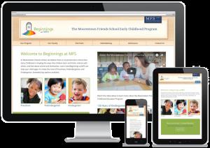website for education non profit organization