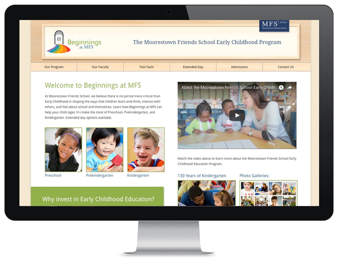 Education website south jersey