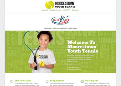Moorestown Youth Tennis