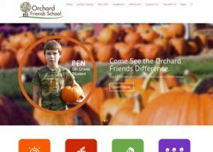 Philadelphia Web Design - Responsive Site for OFS