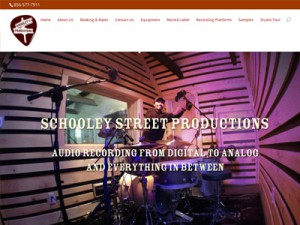 Responsive Web Design for SSP