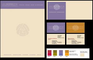 Logo and Letterhead Design