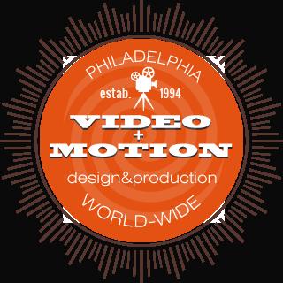 Philadelphia Video and Motion Graphics