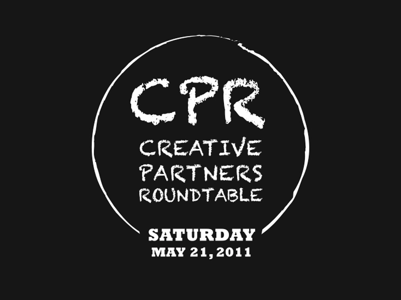 Logo Design – Creative Partners Roundtable