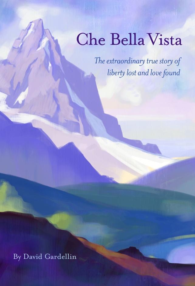 Che Bella Vista Book Cover