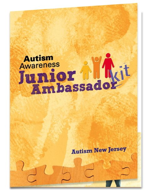 CreateAthon Work for Autism Awareness