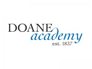 Logo for Doane Academy