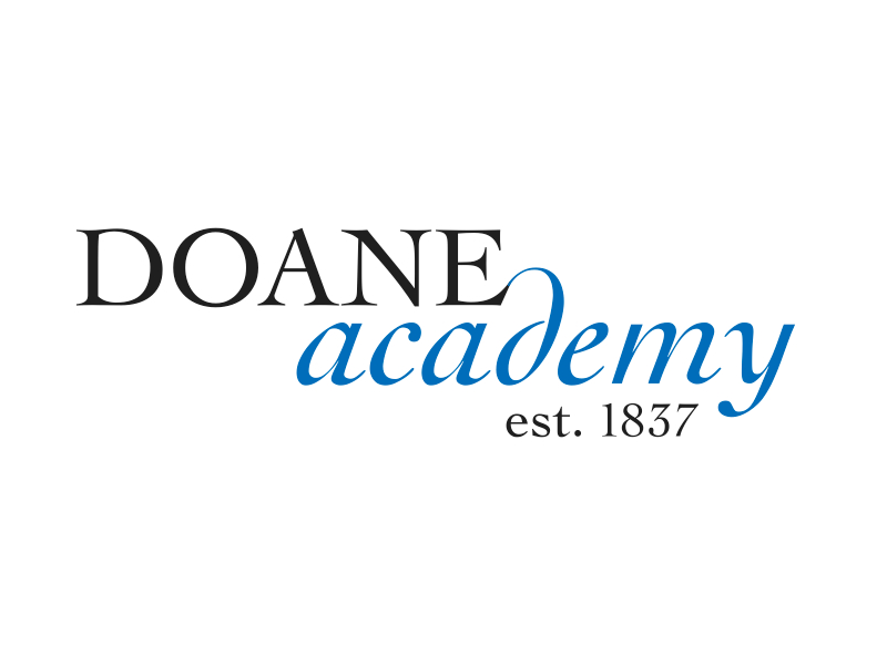 Logo Design – Doane Academy
