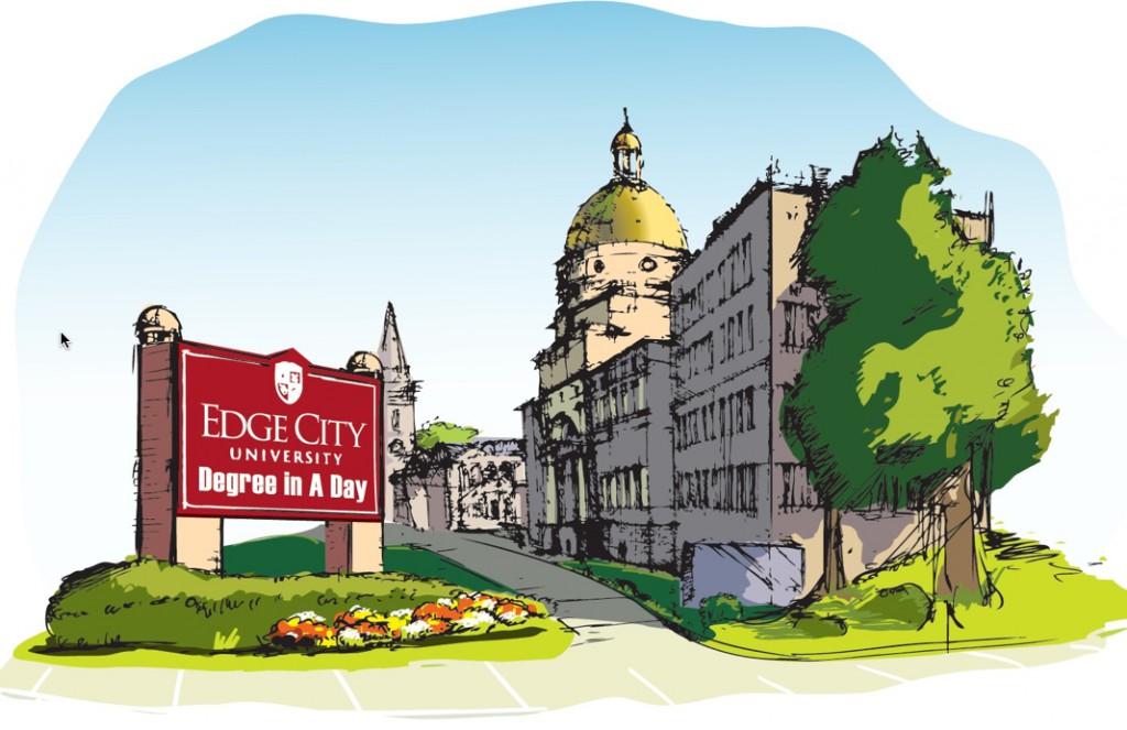 Edge City University