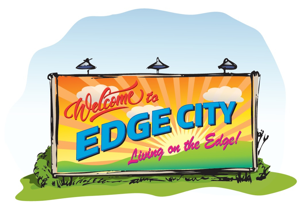 Edge City