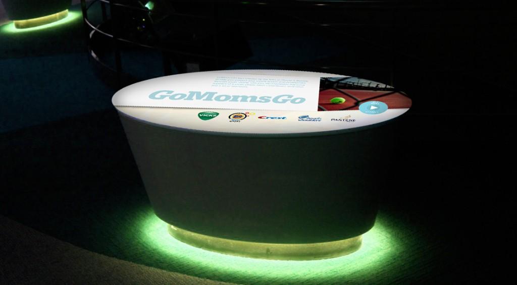 GoMomsGo 2