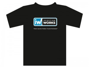 Manufacturing Logo Shirt