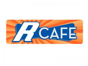 Riggins R Cafe Logo