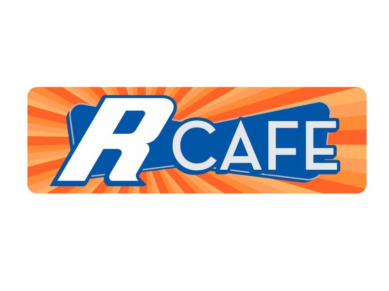 Logo Design – R Cafe