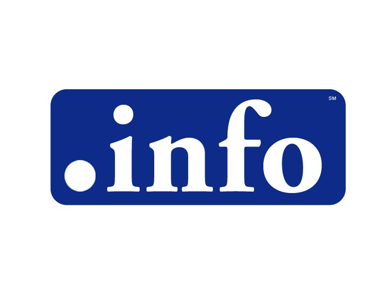 Logo Design .info