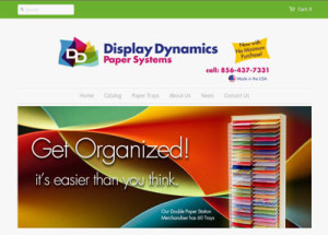 e-commerce phila website design