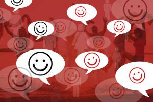 Web Design, Logo Design, Make People Happy