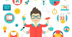 Top 7 tips to choosing a logo designer