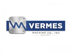 Vermes Machine Co Logo