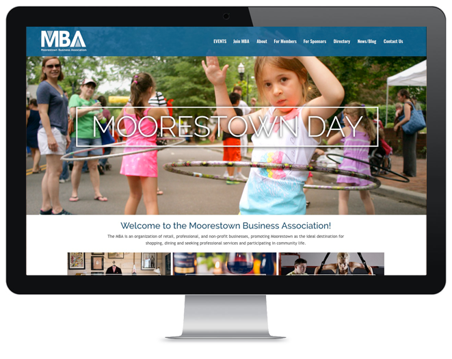 Moorestown Business Association
