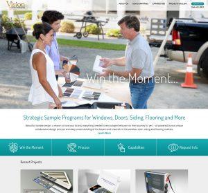 Vision Site